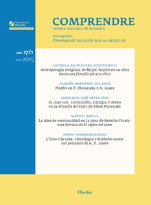 Comprendre Vol 17.1