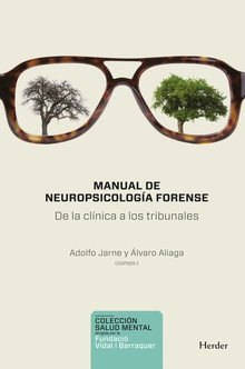 Manual de Neuropsicología forense