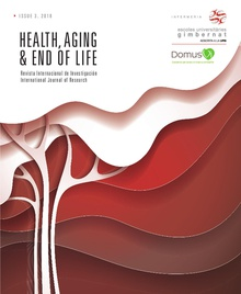 Health, Aging & End of Life . Vol. 3. 2018