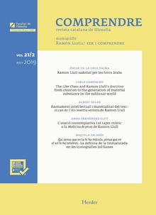 Comprendre Vol 21. 2
