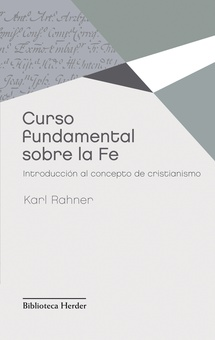 Curso fundamental sobre la fe