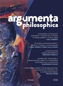Argumenta philosophica 2018 - Vol. 2