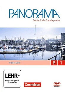 Panorama B1 - Video DVD