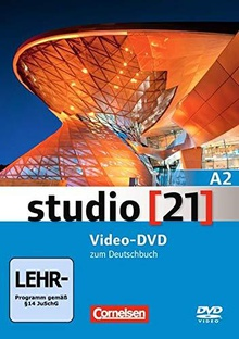 studio [21] A2 Video-DVD