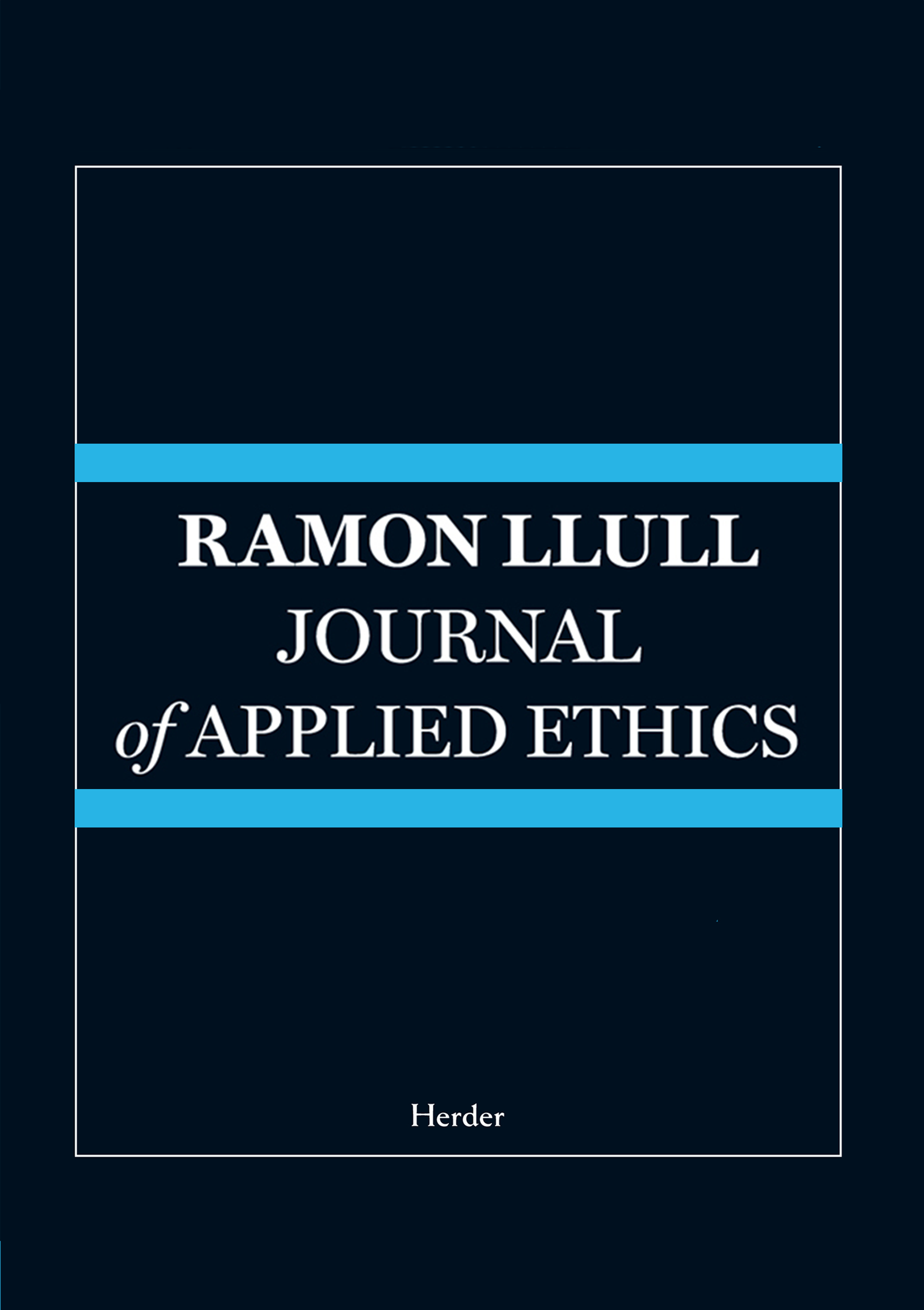 Journal of Applied Ethics
